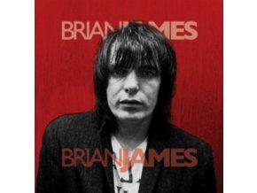 BRIAN JAMES - Brian James (LP)
