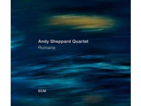 ANDY SHEPPARD QUARTET - Romaria (LP)