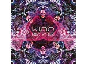 KINO - Radio Voltaire (LP)