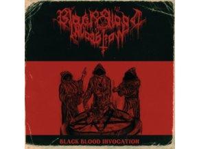 BLACK BLOOD INVOCATION - Black Blood Invocation (LP)