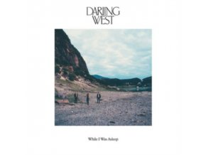 DARLING WEST - While I Was Asleep (LP)