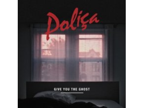 POLICA - Give You The Ghost (LP)