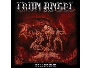 IRON ANGEL - Hellbound (Limited Edition) (LP)