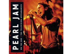 PEARL JAM - On The Box (LP)