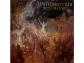 WITCHSORROW - Hexenhammer (LP)