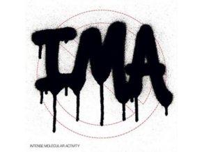 INTENSE MOLECULAR ACTIVITY - I.M.A. (LP)