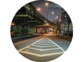"KELLEN 303 - Whb EP (12"" Vinyl)"