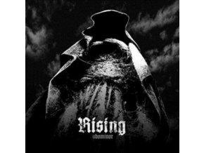 RISING - Abominor (LP)
