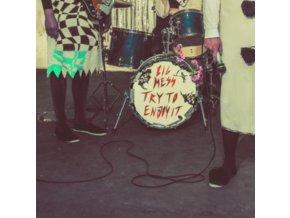 BIG MESS - Try To Enjoy It (LP)