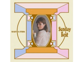 MARTHA FFION - Sunday Best (LP)