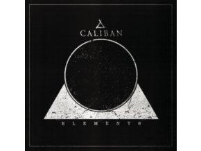 CALIBAN - Elements (LP)
