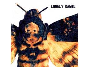 LONELY KAMEL - Deaths-Head Hawkmoth (LP)
