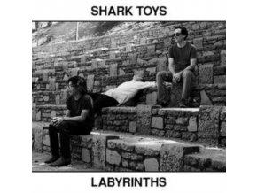 SHARK TOYS - Labyrinths (LP)