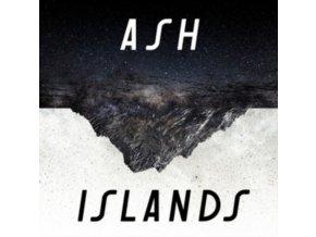 ASH - Islands (LP)