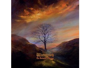 WINTERFYLLETH - The Hallowing Of Heirdom (LP)