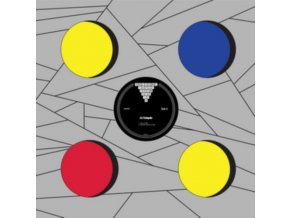 "DJ KATAPILA - Aroo (12"" Vinyl)"