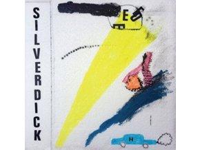 SILVER DICK - Silver Dick (LP)