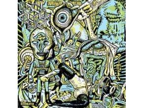 LOS LICHIS & PAKITO BOLINO - Savage Lichis Religion: El Ultimo Grito (LP)