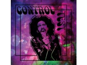 "CONTROL TEST - Verdadero Criminal (7"" Vinyl)"