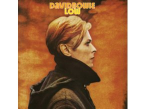 DAVID BOWIE - Low (LP)