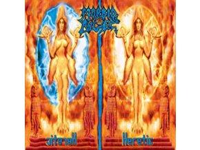 MORBID ANGEL - Heretic (LP)