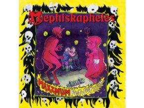MEPHISKAPHELES - Maximum Perversion (LP)