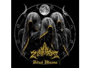 ZIGGURAT - Ritual Miasma (LP)