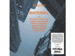 MATERIAL - Reacted (LP)