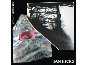 "IAN HICKS - Character Collapse (12"" Vinyl)"