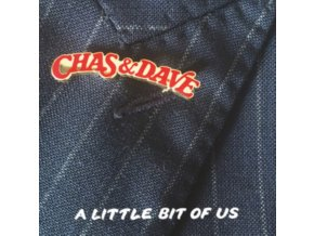 CHAS & DAVE - A Little Bit Of Us (LP)