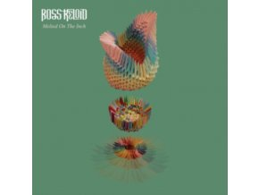 BOSS KELOID - Melted On The Inch (LP)