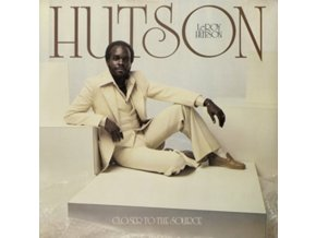 LEROY HUTSON - Closer To The Source (LP)