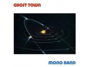"MONO BAND - Ghost Town (12"" Vinyl)"