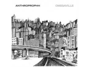 ANTHROPROPHH - Omegaville (LP)