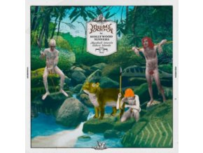 HOLLYWOOD SINNERS - Khome Kakka (LP)