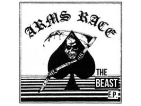 "ARMS RACE - The Beast (7"" Vinyl)"
