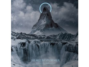 HEMELBESTORMER - A Ring Of Blue Light (LP)