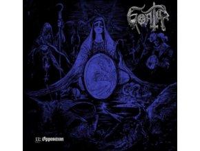 GOATH - Opposition (LP)