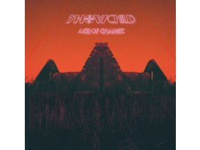 SNOWCHILD - Age Of Change (Orange Vinyl) (LP)