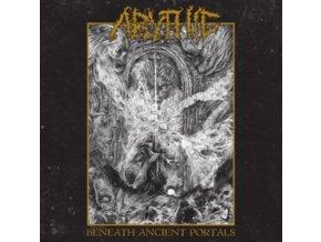 ABYTHIC - Beneath Ancient Portals (LP)