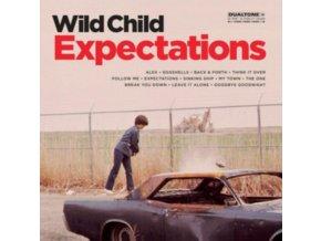 WILD CHILD - Expectations (White Vinyl) (LP)