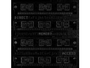 MASTER BOOT RECORD - Direct Memory Access (LP)