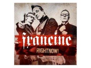 FRANCINE - Rightnow! (LP)