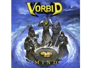 VORBID - Mind (LP)