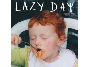 "LAZY DAY - Weird Cool (7 Inch Flexizine) (7"" Vinyl)"