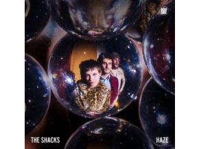 SHACKS - Haze (LP)