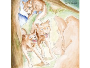 BONNIE PRINCE BILLY - Wolf Of The Cosmos (LP)