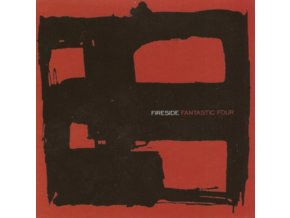 FIRESIDE - Fantastic Four (LP)