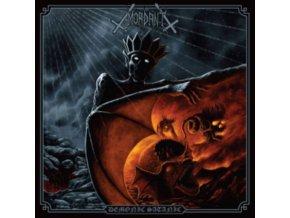 MORDANT - Demonic Satanic (LP)