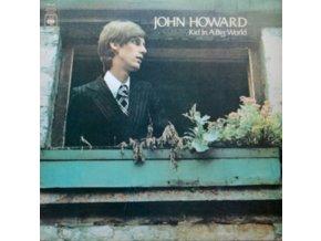 JOHN HOWARD - Kid In A Big World (LP)